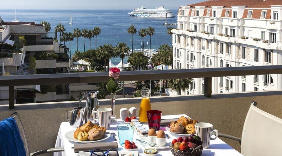 فندق باريير لو جري دالبيون-1 من 25 الصور