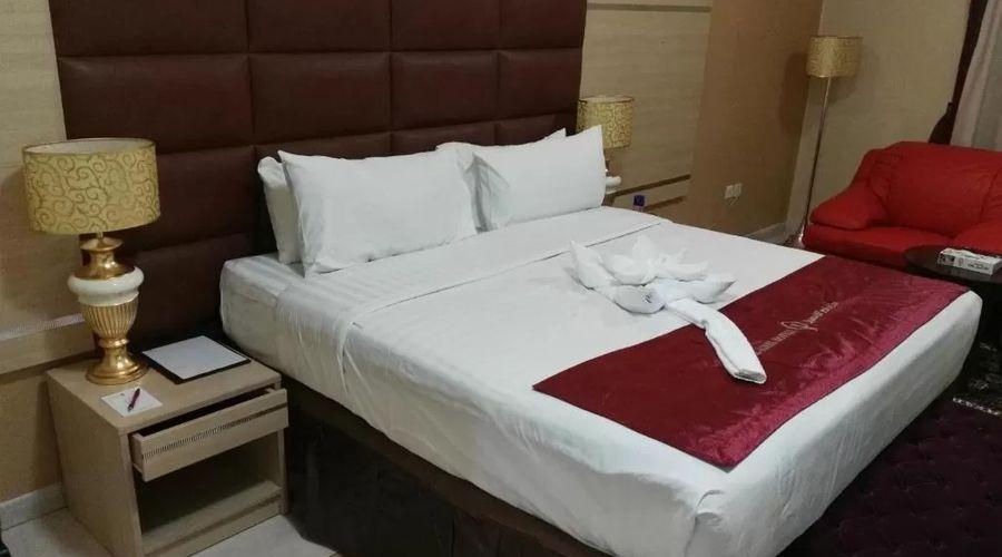 Cristal Al Aseel Hotel -31 of 40 photos