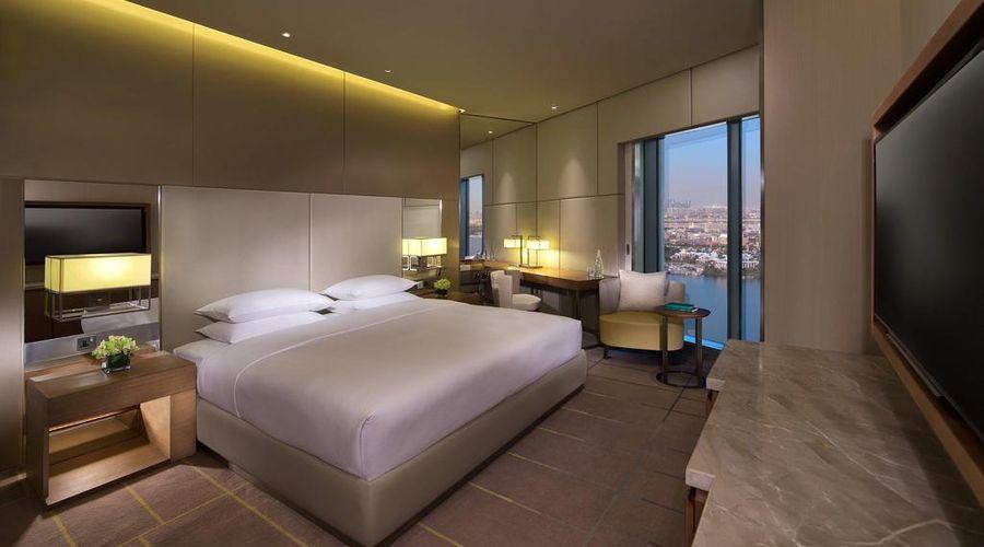 Hyatt Regency Dubai Creek Heights-6 of 35 photos