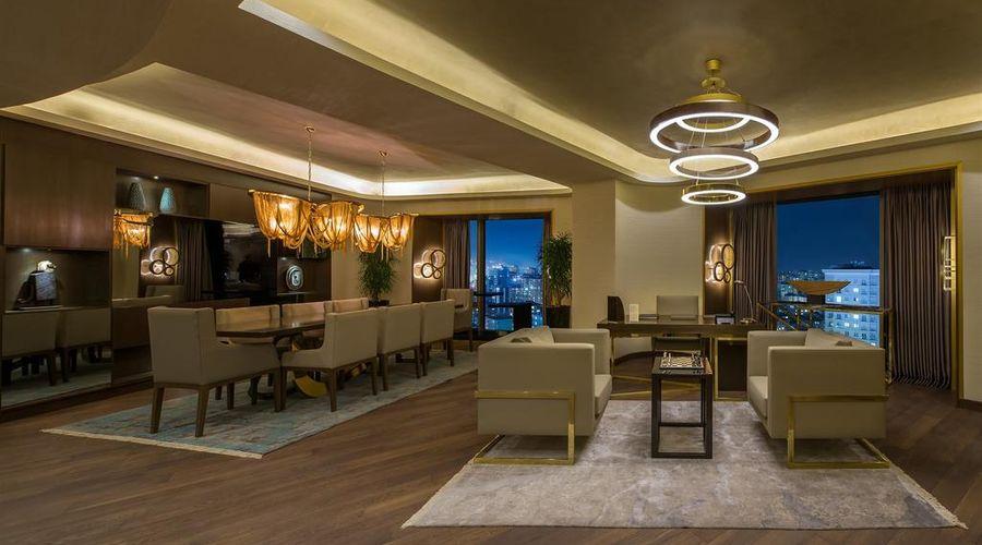 Hilton Istanbul Kozyatagi-12 of 37 photos