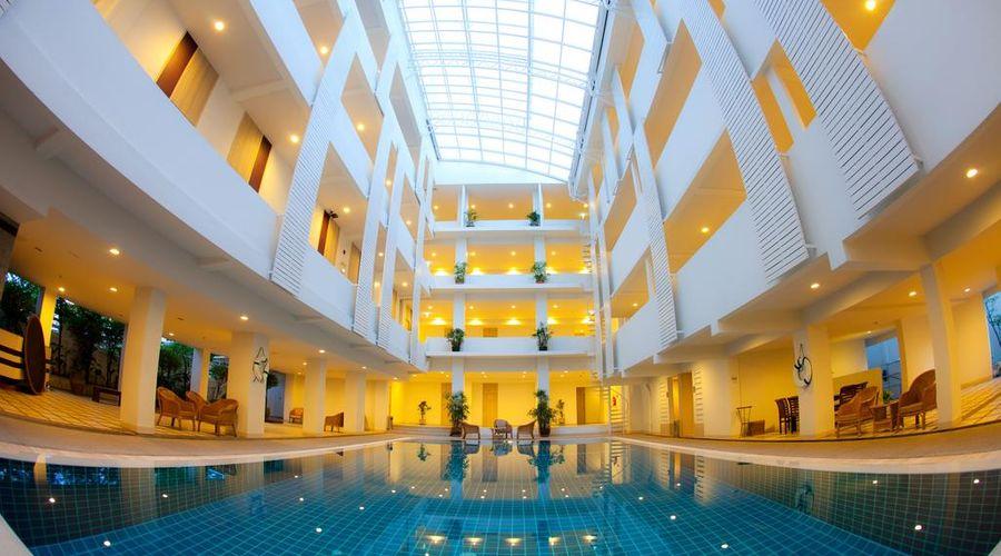 فندق ترانج بانكوك -2 من 20 الصور