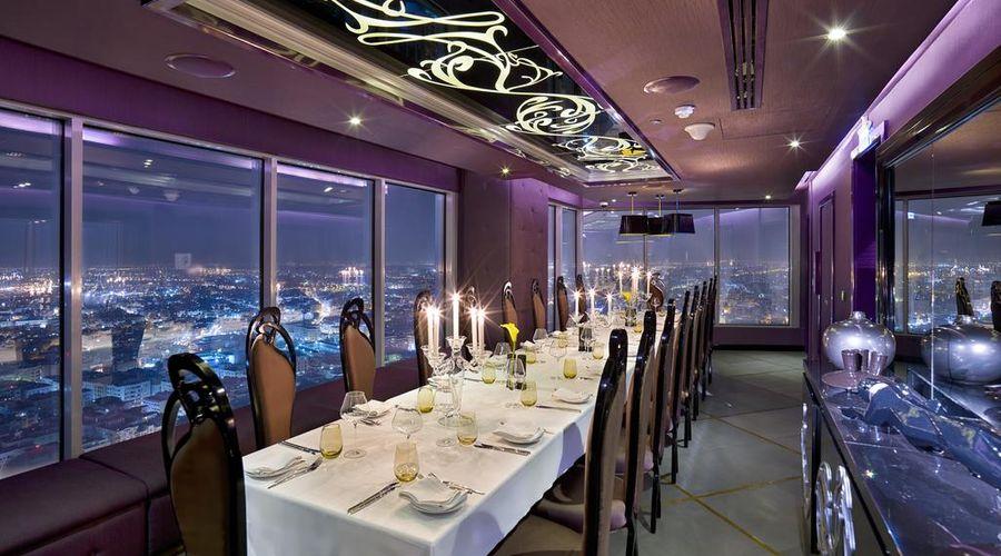 فندق وسبا ذي دومين البحرين -25 من 35 الصور