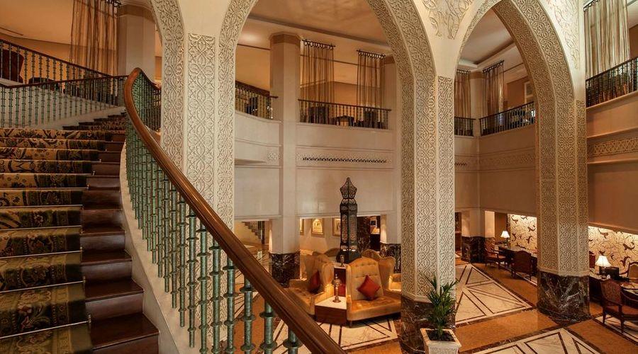 فندق ومنتجع شيراتون أبوظبي-24 من 42 الصور
