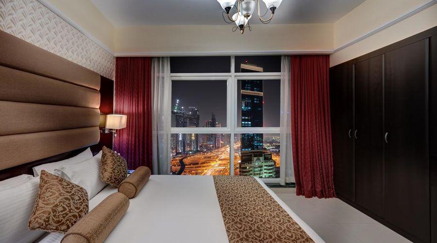 جراند الإمارات للشقق الفندقية-25 من 25 الصور