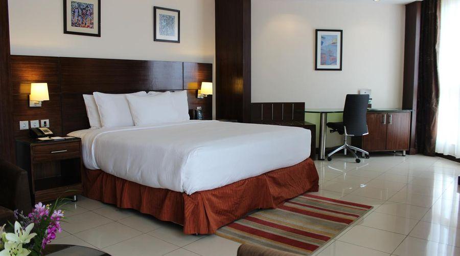 DoubleTree by Hilton Hotel Aqaba -7 of 35 photos