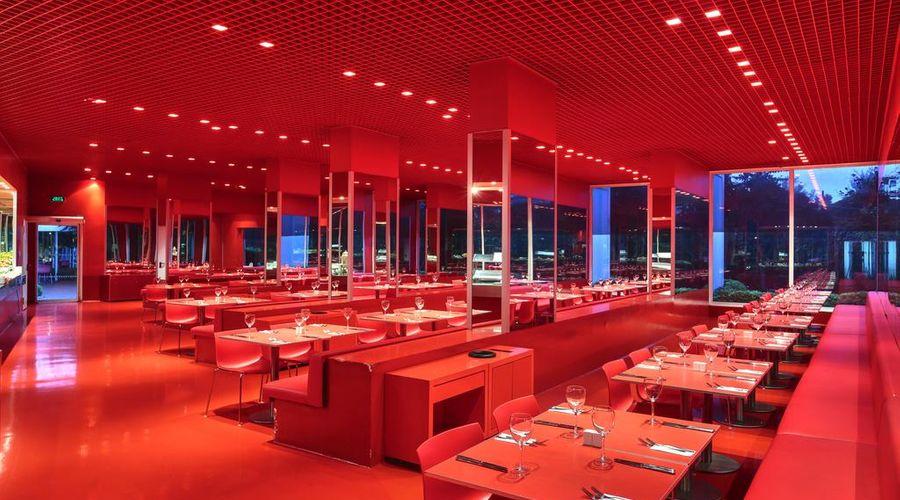 فندق إس يو & أكوالاند-16 من 39 الصور