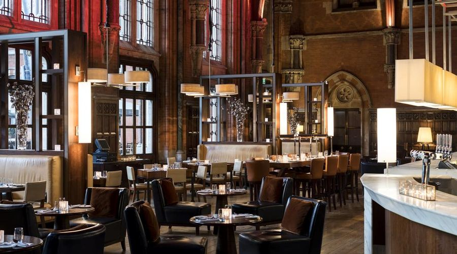 St. Pancras Renaissance Hotel London-10 of 35 photos