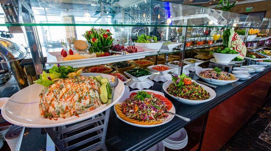 Mercure Corniche Al Khobar-12 of 38 photos