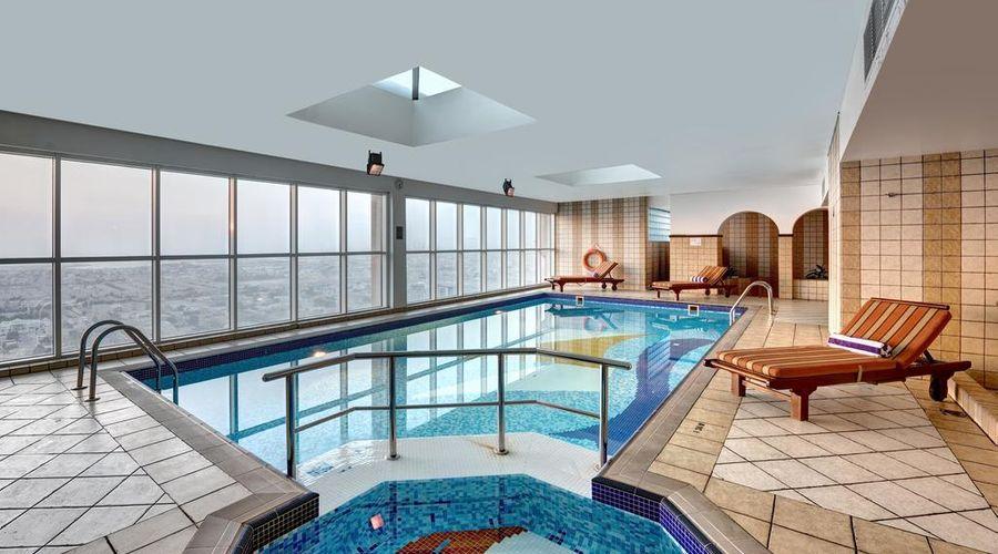 جراند الإمارات للشقق الفندقية-5 من 25 الصور