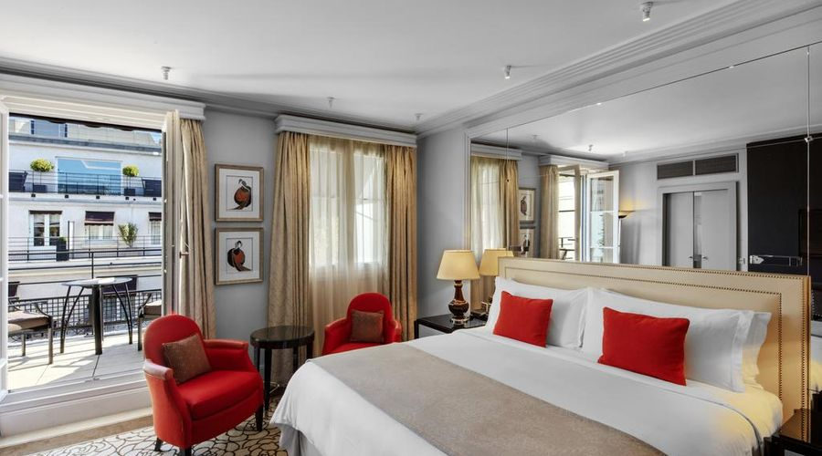 Prince de Galles, a Luxury Collection hotel, Paris-12 of 30 photos
