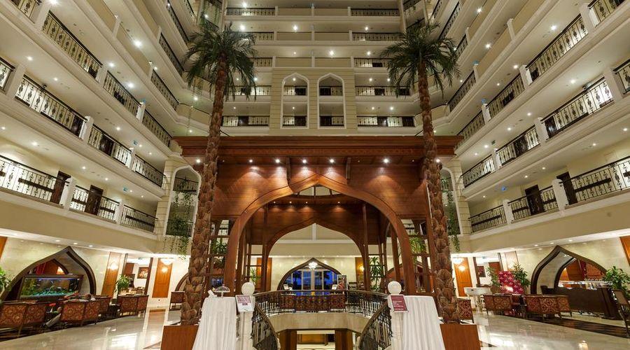 Crowne Plaza Hotel Antalya-6 of 30 photos