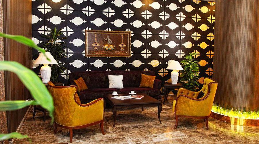 Grand Vuslat Hotel-4 of 20 photos