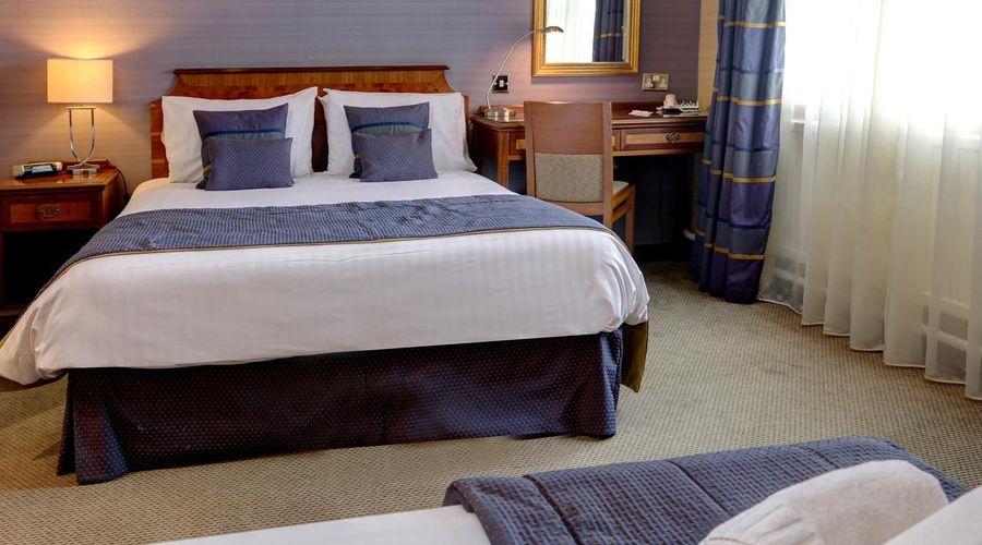 Best Western Aberavon Beach Hotel -9 of 21 photos