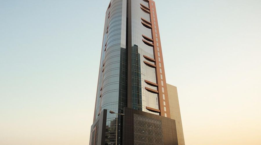 أجنحة فريزر في المنطقة الدبلوماسية بالبحرين-1 من 37 الصور