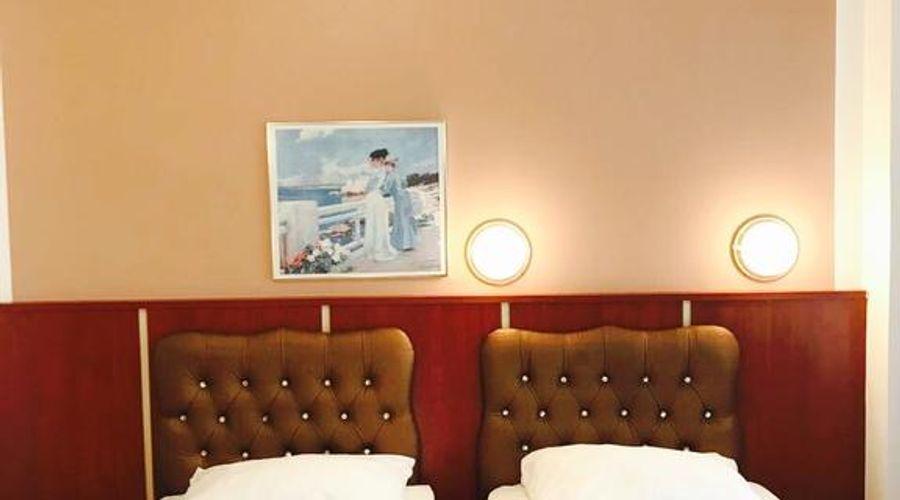 Hotel Verdi-30 من 30 الصور