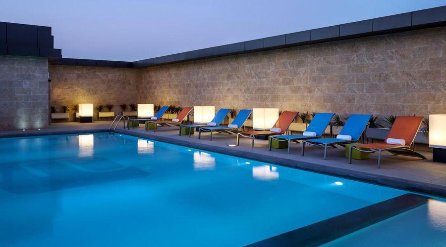 فندق ألوفت الرياض-3 من 23 الصور