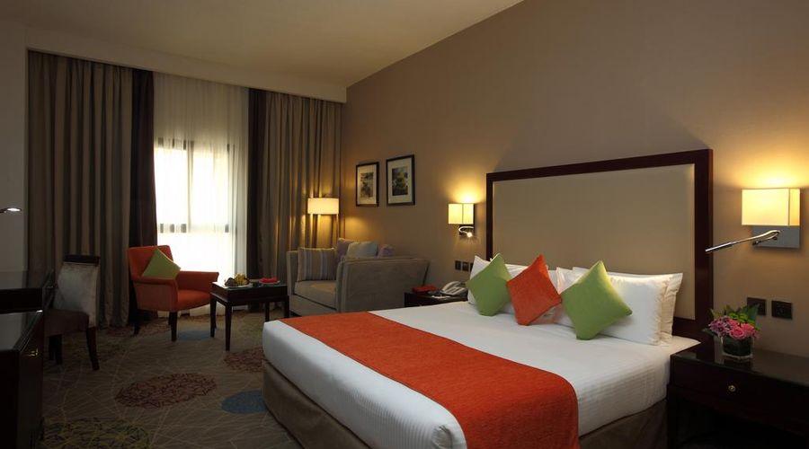 فندق مينا الرياض -12 من 31 الصور