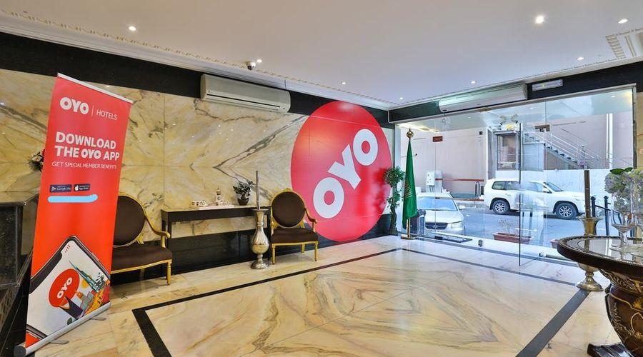 OYO 156 Luxurious Housing Units Taif -5 of 30 photos