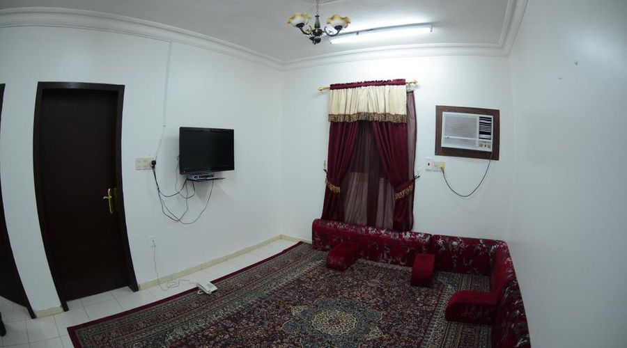 Al Eairy Apartment- Dammam 3-24 من 27 الصور