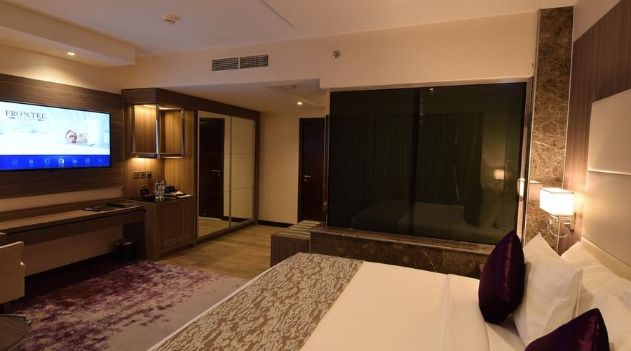 Frontel Jeddah Hotel Altahlia-22 of 36 photos