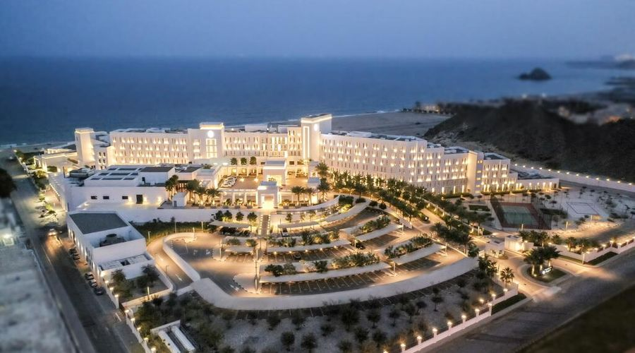 InterContinental Fujairah Resort, an IHG Hotel-1 من 37 الصور
