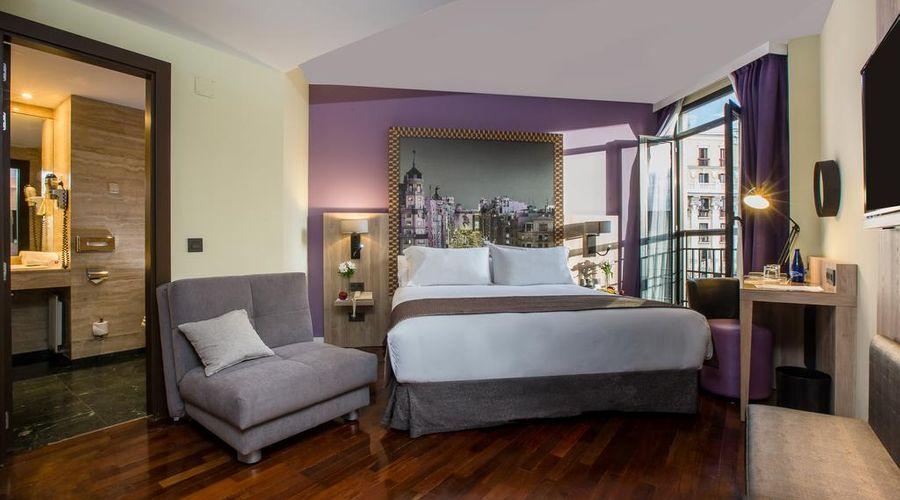 Leonardo Hotel Madrid City Center-4 of 20 photos