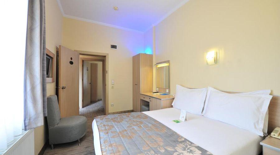 Hotel Olimpiyat-2 of 30 photos