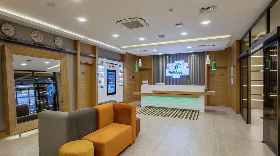 Holiday Inn Antalya - Lara-13 of 30 photos