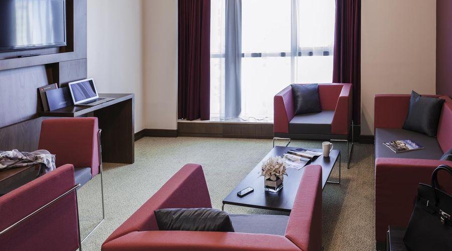 Aparthotel Adagio Fujairah-12 of 28 photos