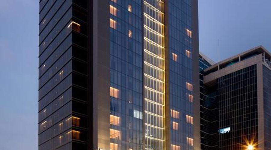 Renaissance Downtown Hotel, Dubai-1 of 32 photos