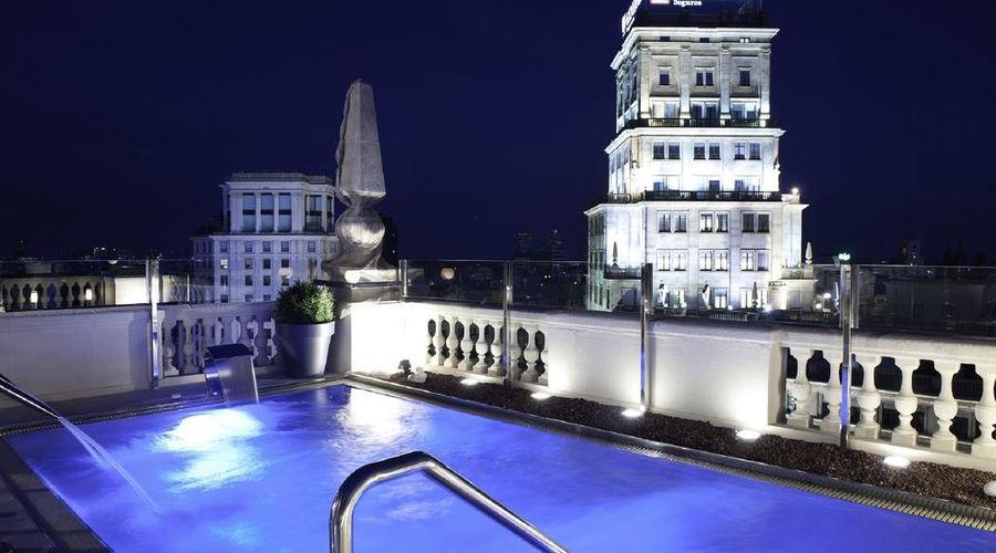 El Avenida Palace Hotel-2 of 25 photos