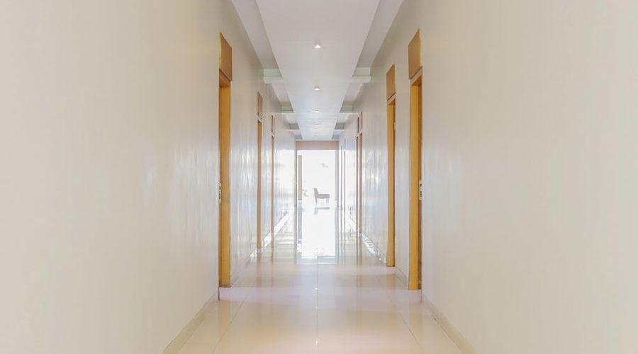 Hotel Senen Indah-9 من 45 الصور