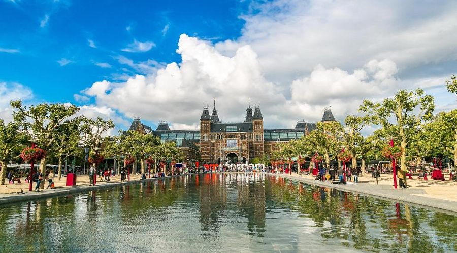 De L'Europe Amsterdam – The Leading Hotels of the World -26 of 36 photos