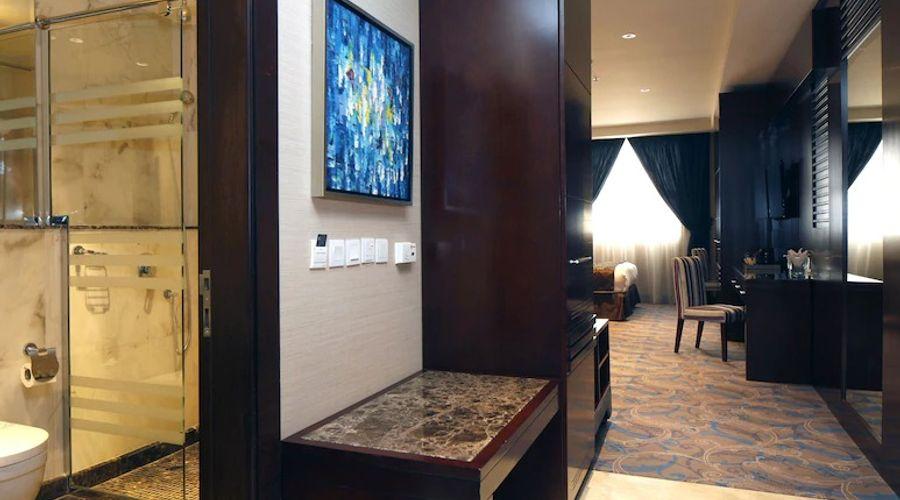 فندق إنتور الصحافة-9 من 27 الصور