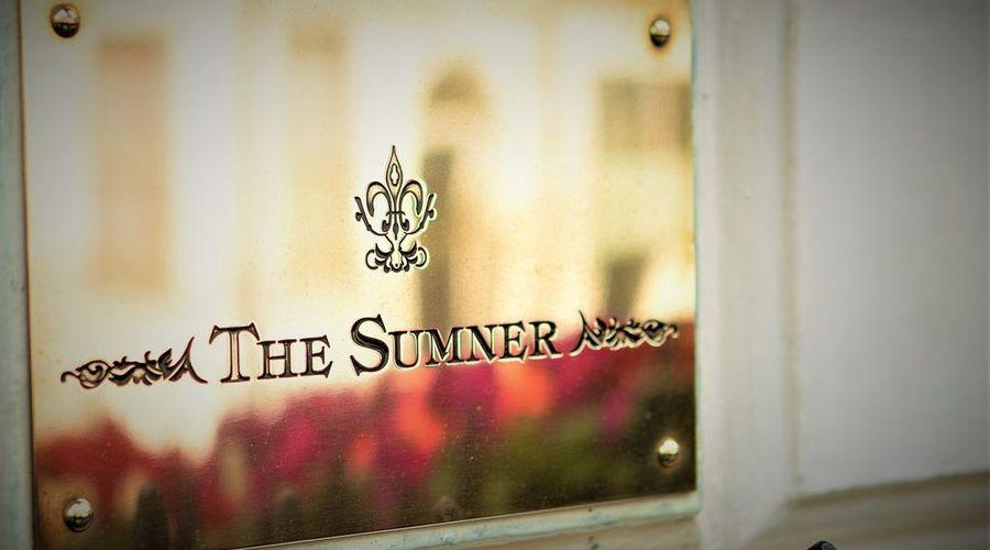 فندق ذا سمنر-6 من 34 الصور
