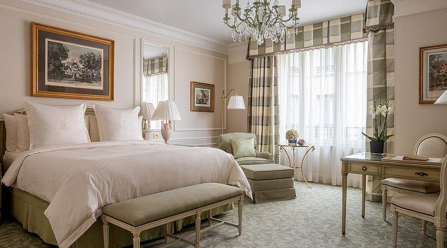 فندق فور سيزونز جورج الخامس باريس-30 من 38 الصور