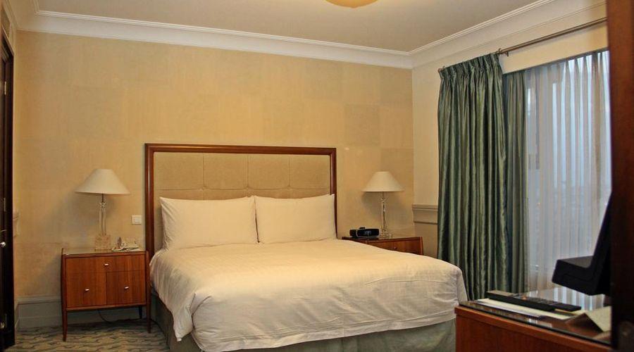 فندق فورسيزونز عمّان-23 من 30 الصور