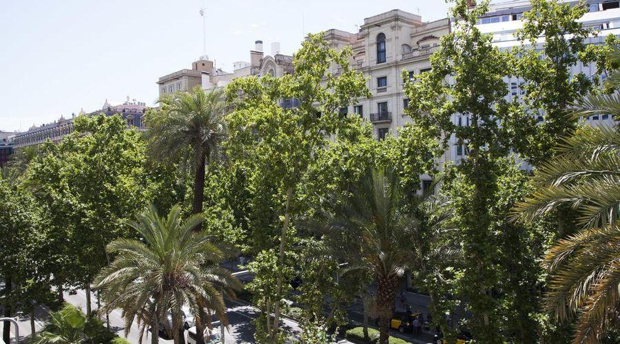 واو هوستل برشلونة-36 من 37 الصور