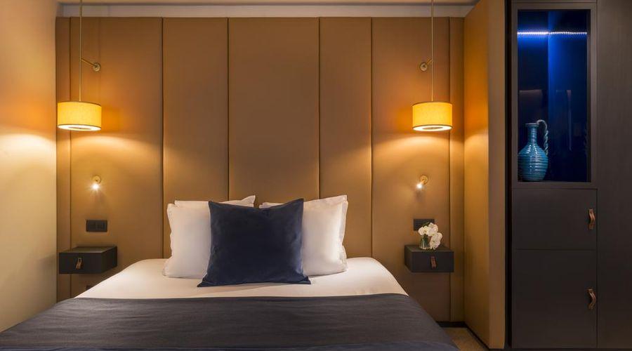 Hotel La Bourdonnais-10 of 26 photos