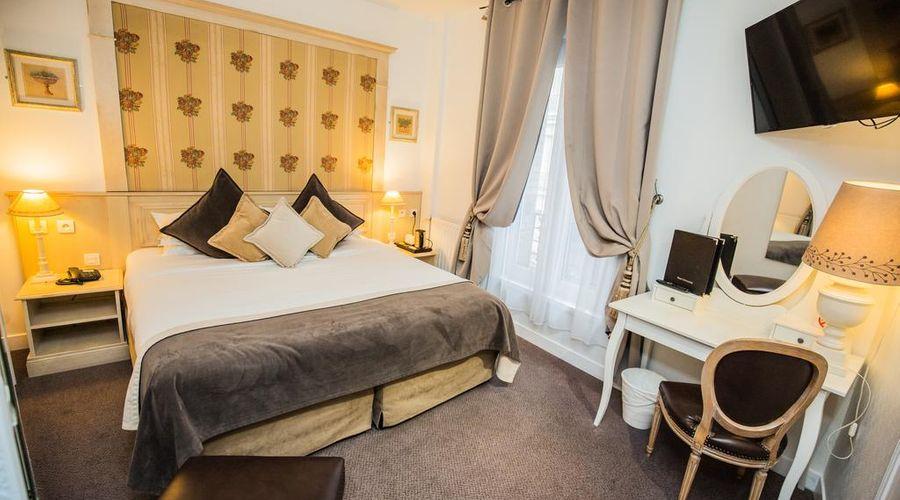 فندق دو بيلفو باريس جار دو نور-8 من 22 الصور