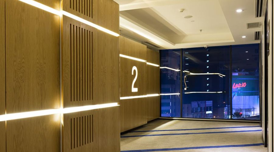 The Kuala Lumpur Journal Hotel-10 of 25 photos