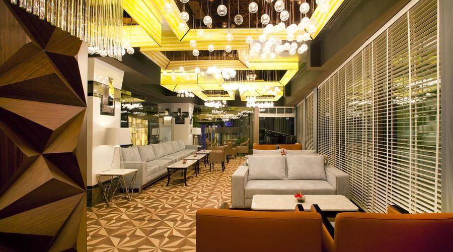 Radisson Blu Hotel Istanbul Pera-16 of 36 photos