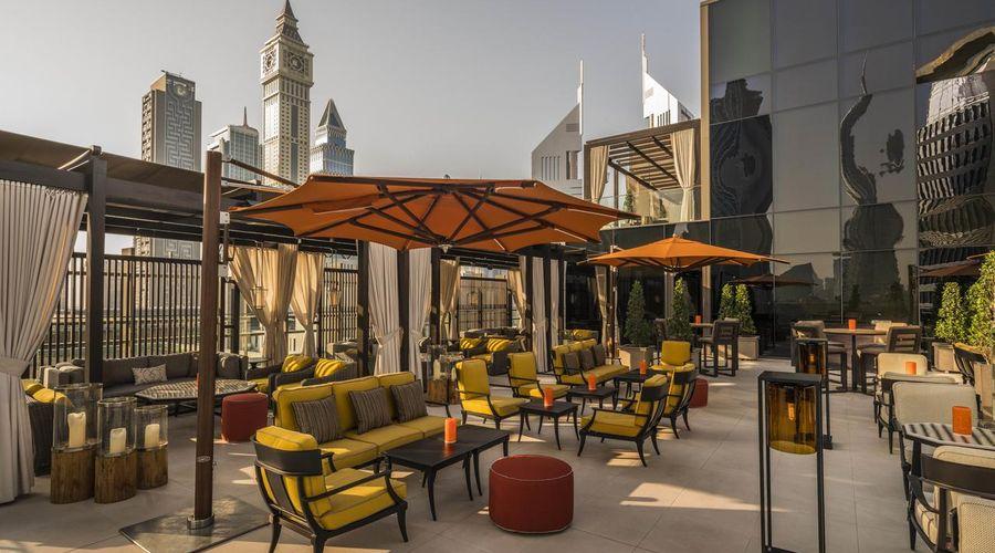 فندق فور سيزونز مركز دبي المالي العالمي-29 من 35 الصور