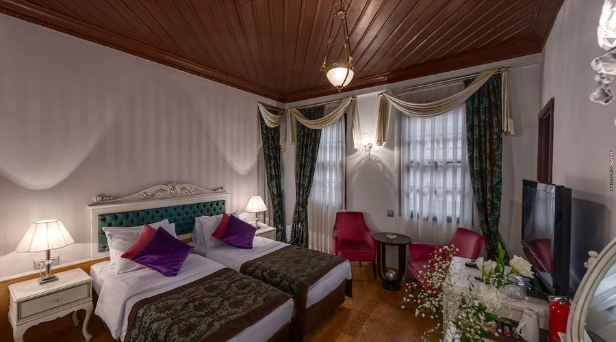 Tuvana Hotel-23 of 32 photos