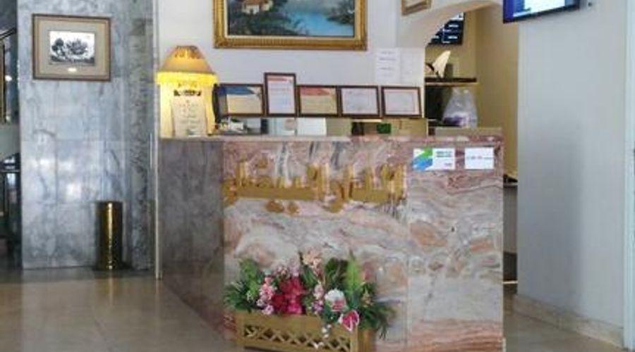 Casablanca Al Taif Hotel-15 of 20 photos
