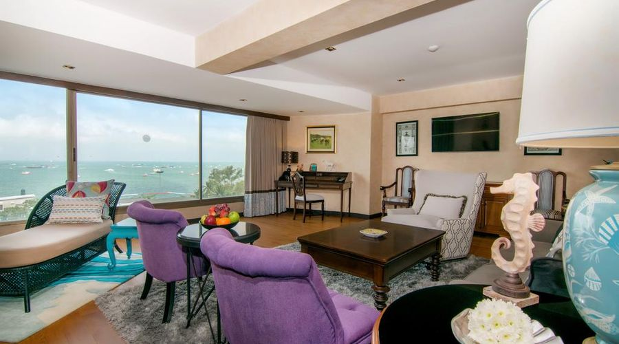 The Bayview Hotel Pattaya -38 of 38 photos