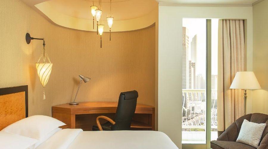 فندق ومنتجع شيراتون أبوظبي-22 من 42 الصور