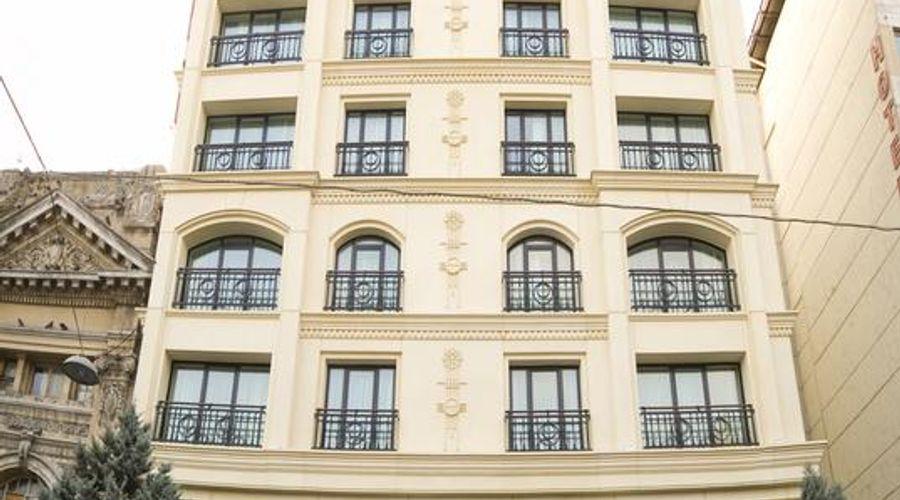 فندق إنبيرا -1 من 40 الصور