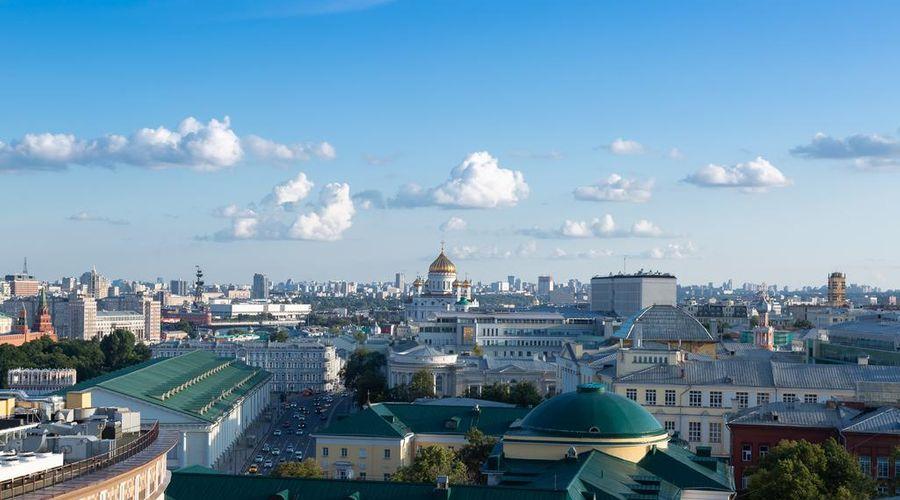 ذا ريتز-كارلتون، موسكو-30 من 40 الصور
