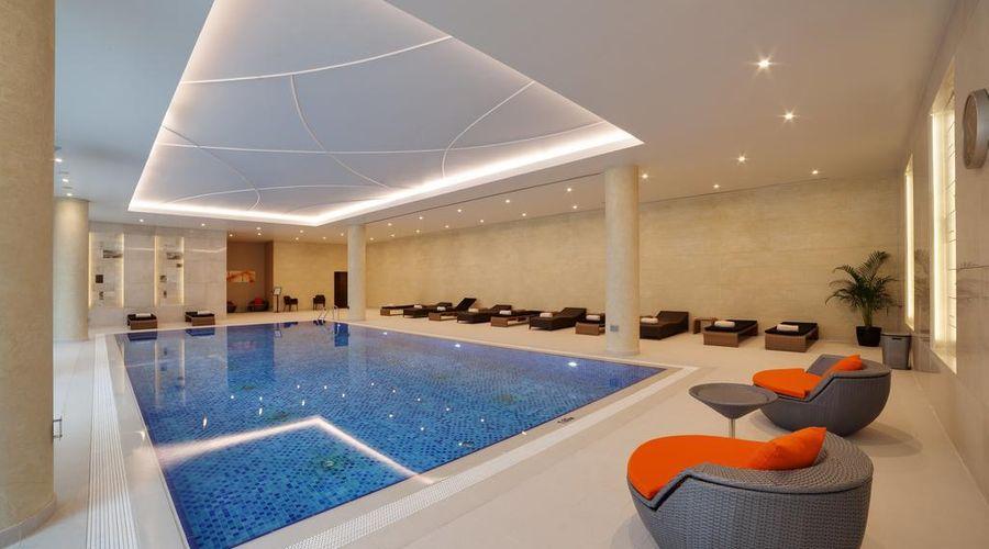Holiday Inn Baku-12 of 30 photos